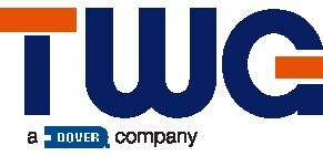 TWG – A Dover Company Logo